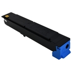 Kyocera TASKalfa 356ci Cyan Toner Cartridge (Genuine)
