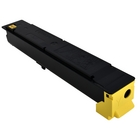 Kyocera TASKalfa 356ci Yellow Toner Cartridge (Genuine)