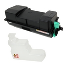 Lanier MP 501SPF Black Toner Cartridge (Genuine)