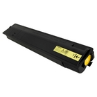 Toshiba E STUDIO 3005AC High Yield Yellow Toner Cartridge (Genuine)