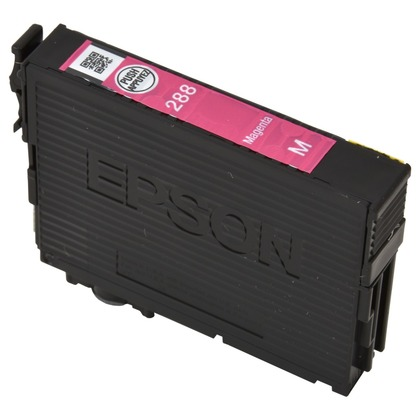 Magenta Ink Cartridge for the Epson Expression XP-434 (large photo)