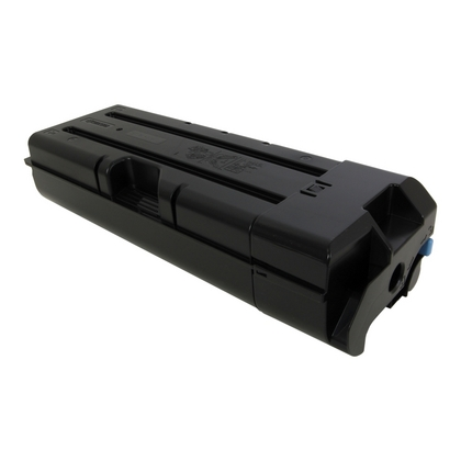 Copystar TK-6727 Black Toner Cartridge (large photo)