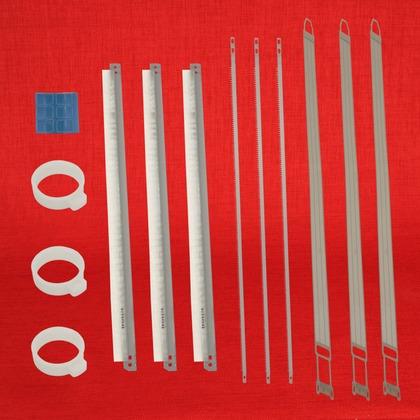 "plate  2pc 12.00/"" long Lathe or milling 1//4/"" thk  x 3//4/"" steel 1018  Flat Bar"