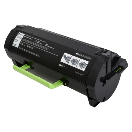Works with: MS317DN MX417DE MX517DE QSD Compatible Toner Replacement for Lexmark 51B1000 Black Free 1 to 2 Day DELIVERY MS617DN; MX317DN 4-Pack MS417DN MX617DEExtended Yield MS517DN