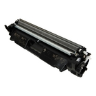 HP LaserJet Pro MFP M227fdn Black Toner Cartridge (Genuine)