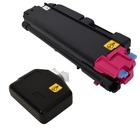 Kyocera ECOSYS P6230cdn Magenta Toner Cartridge (Genuine)
