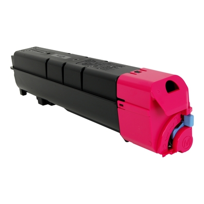 Copystar 1T02NHBUS0 Magenta Toner Cartridge (large photo)