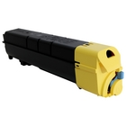 Kyocera TASKalfa 8052ci Yellow Toner Cartridge (Genuine)