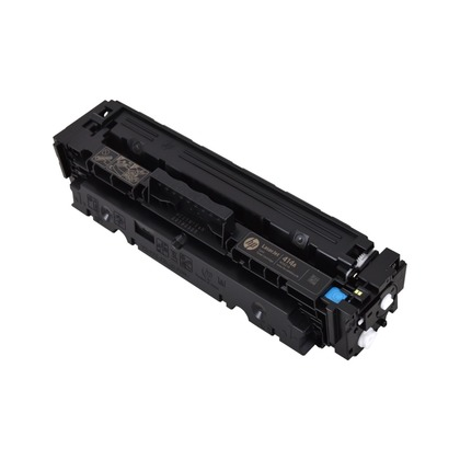 HP W2021A Cyan Toner Cartridge (large photo)