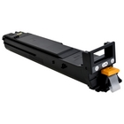 Konica Minolta magicolor 5550 Black High Yield Toner Cartridge (Genuine)