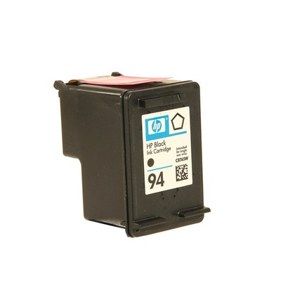 HP DeskJet 9800 Black Print Cartridge Genuine
