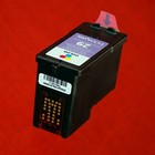 Lexmark Z1320 #29 Color Ink Cartridge (Genuine)