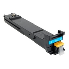 Konica Minolta magicolor 4650EN Cyan High Yield Toner Cartridge (Genuine)