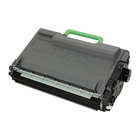 Brother HL-L6400DW Black High Yield Toner Cartridge (Genuine)