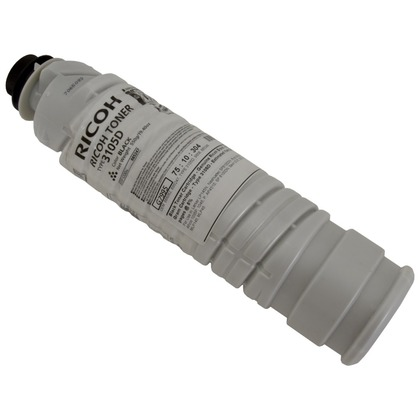 Black Toner Cartridge for the Savin 2235 (large photo)