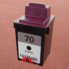 Lexmark X63 Black Print Cartridge Standard Capacity  G8041