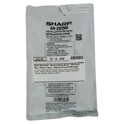 Sharp ARM165 Supplies and Parts (All)