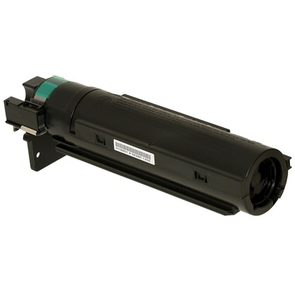 Black Toner Cartridge for the Ricoh 3310L (large photo)