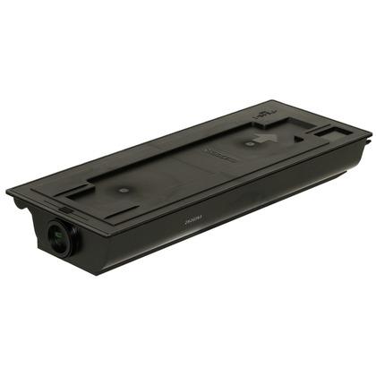 kyocera km 2050 black toner cartridge, genuine (g8273)