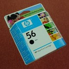 HP PhotoSmart 7350 Black Ink Cartridge (Genuine)