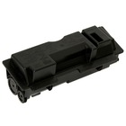 Kyocera 370QB0KM Black Toner Cartridge (large photo)