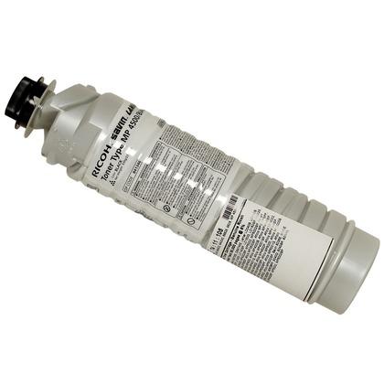 Genuine Ricoh Aficio MP 4500 Black Toner Cartridge