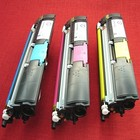 Konica Minolta magicolor 2430DL Toner Cartridges - 3-Color Value Pack (Genuine)