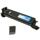Konica Minolta bizhub C252P Black Toner Cartridge (Genuine)