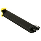 Konica Minolta bizhub C252P Yellow Toner Cartridge (Genuine)