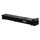 Sharp MX-2700N Black Toner Cartridge (Genuine)