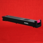 Sharp MX-2700NJ Magenta Toner Cartridge (Genuine)