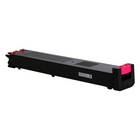 Sharp MX-2700N Magenta Toner Cartridge (Genuine)