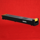 Sharp MX-2700NJ Yellow Toner Cartridge (Genuine)