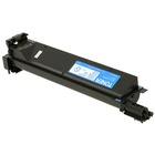 Konica Minolta bizhub C300 Black Toner Cartridge (Genuine)