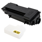 Kyocera FS-2000D Black Toner Cartridge (Genuine)