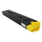 Xerox WorkCentre 7655 Yellow Toner Cartridge (Genuine)
