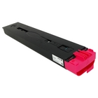 Xerox WorkCentre 7655 Magenta Toner Cartridge (Genuine)
