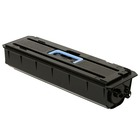 Kyocera KM-8030 Black Toner Cartridge (Genuine)