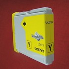Brother MFC-5860CN Innobella Yellow Inkjet Cartridge  G9355