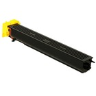 Konica Minolta bizhub C550 Yellow Toner Cartridge (Genuine)