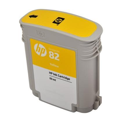 HP DesignJet 800 C7779B Ink