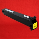 Konica Minolta bizhub C353 Yellow Toner Cartridge (Genuine)