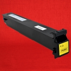 Konica Minolta bizhub C253 Yellow Toner Cartridge  G9782