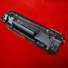 HP LaserJet P1505n Black Toner Cartridge (Genuine)