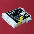 Epson Stylus NX515 Standard Capacity Black Ink Cartridge (Genuine)