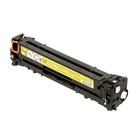 HP Color LaserJet CP1215 Yellow Toner Cartridge (Genuine)