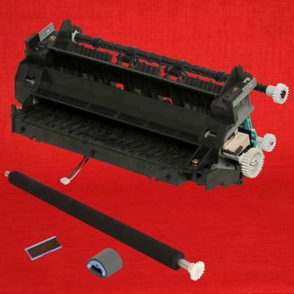 120 Volt Maintenance Kit for the HP LaserJet 3300MFP (large photo)