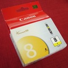 Canon PIXMA iP4500 Yellow Ink Tank (Genuine)