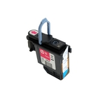 HP Business InkJet 1200dn Magenta Ink Printhead (Genuine)