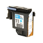 HP Business InkJet 1200dn Cyan Ink Printhead (Genuine)